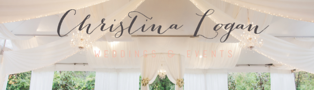 Christina Logan Design, the blog